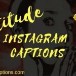200+ Best & Cool Attitude Captions for Instagram for Boys, Girls and Selfie Quotes
