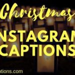 100+ Holiday Christmas Instagram Captions for Couples (Cute & Funny Added)