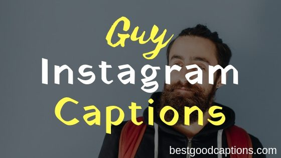 Instagram Captions for Guys – 100+ Funny Quotes for Badass ...