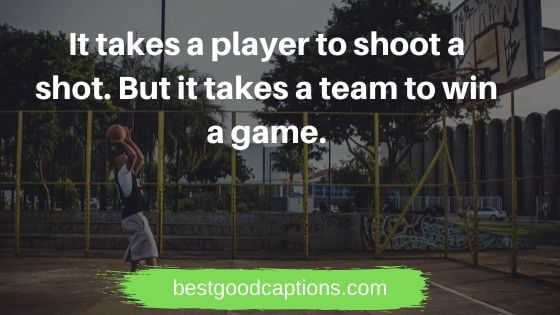 Basketball game Quotes