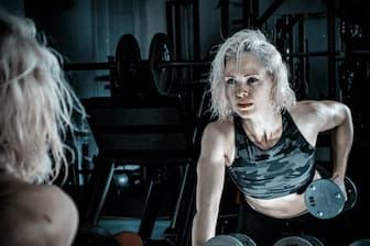Gym Quotes for Ladies and Guys