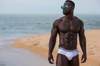 Best Beach Instagram Captions for Guys