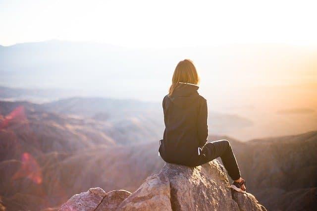 Alone Girl Captions for Instagram