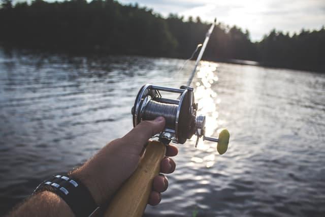 Fishing Instagram Captions
