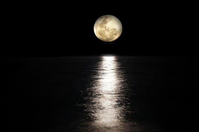 Full Moonlight Captions
