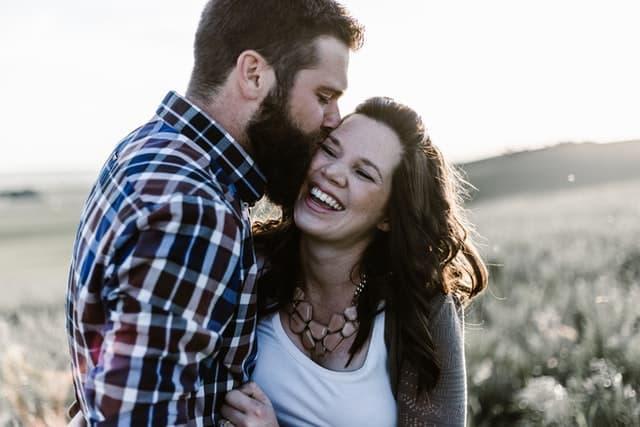 Funny Non Cheesy Captions for Couple