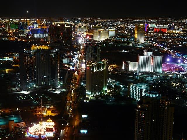 Las Vegas Pool Party Instagram Captions