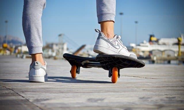 Skateboard Captions for Instagram