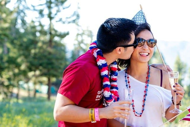 4th of July Quotes with Boyfriend from Girlfriend