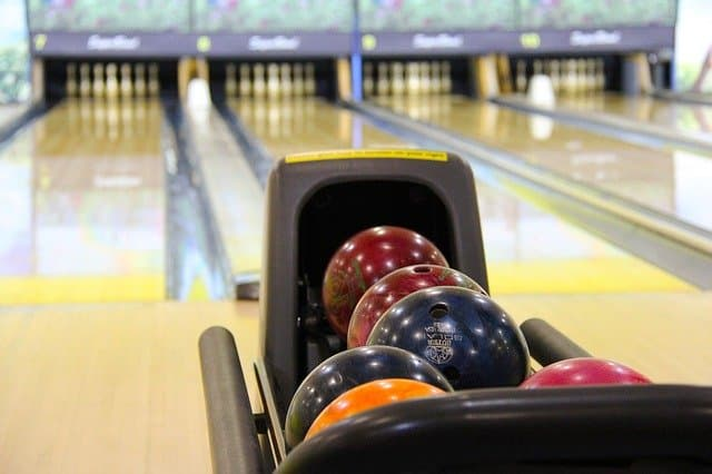 Funny Bowling Captions With Friends