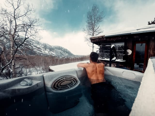 Hot Tub Captions for Instagram