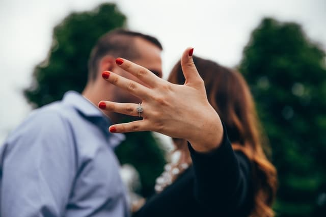 Funny Quotes for Engagement