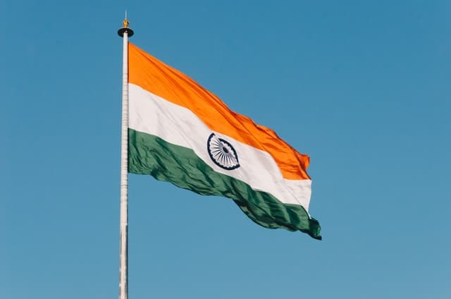 Indian Independence Day Captions