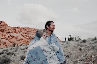 Mountain Captions with Boyfriend
