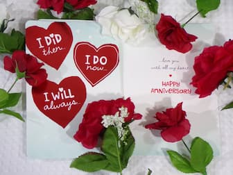 Wedding Anniversary Invitation Captions for Instagram