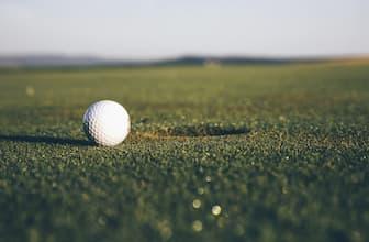 Golf Captions for Instagram Post