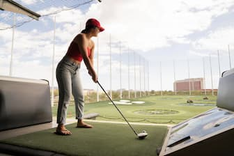Golf Quotes for Ladies