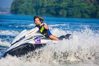 Jet Ski Summer Quotes