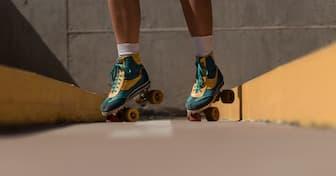Roller Skating Captions for Instagram
