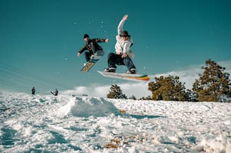 Snowboarding Inspirational Quotes