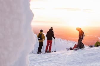 Snowboarding Instagram Captions for Guys